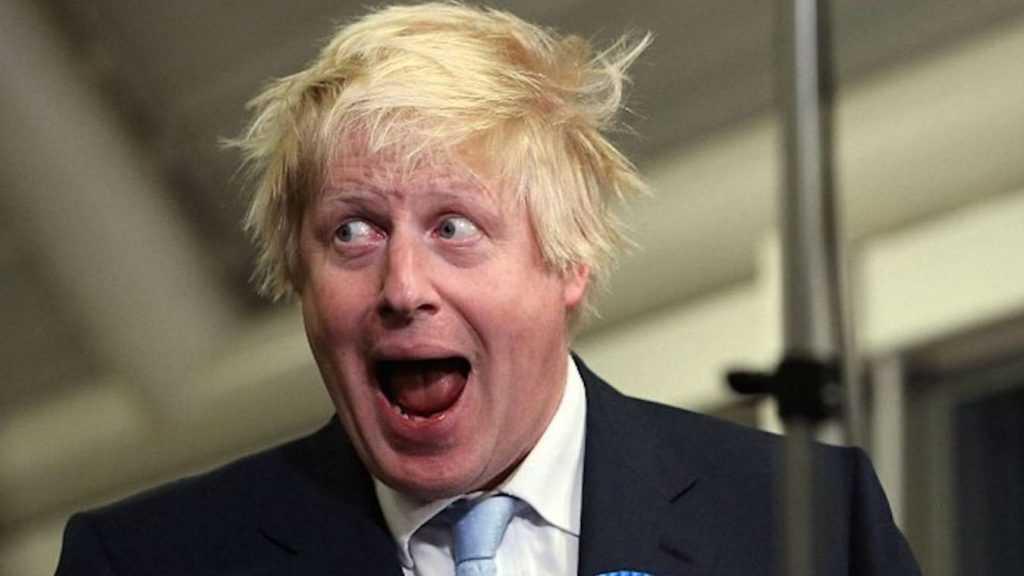 Премьер-министр Британии Борис Джонсон заявил, что глубоко ошибался в отношении России