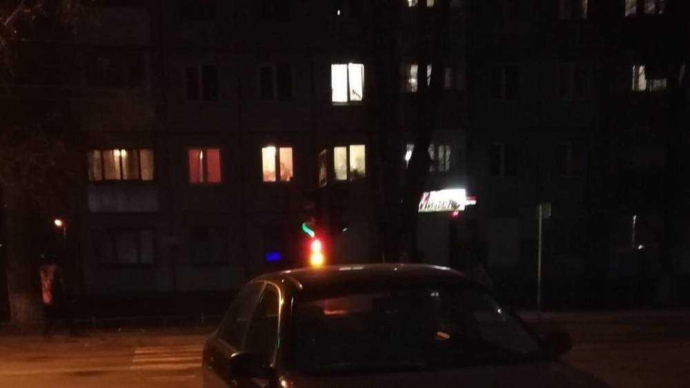 В Брянске сторожа школы обвинили автохамстве и угрозах