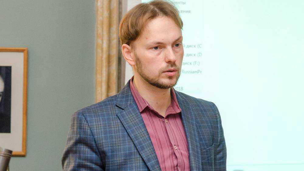 В Румынии вышла статья брянского профессора Виталия Гаврикова