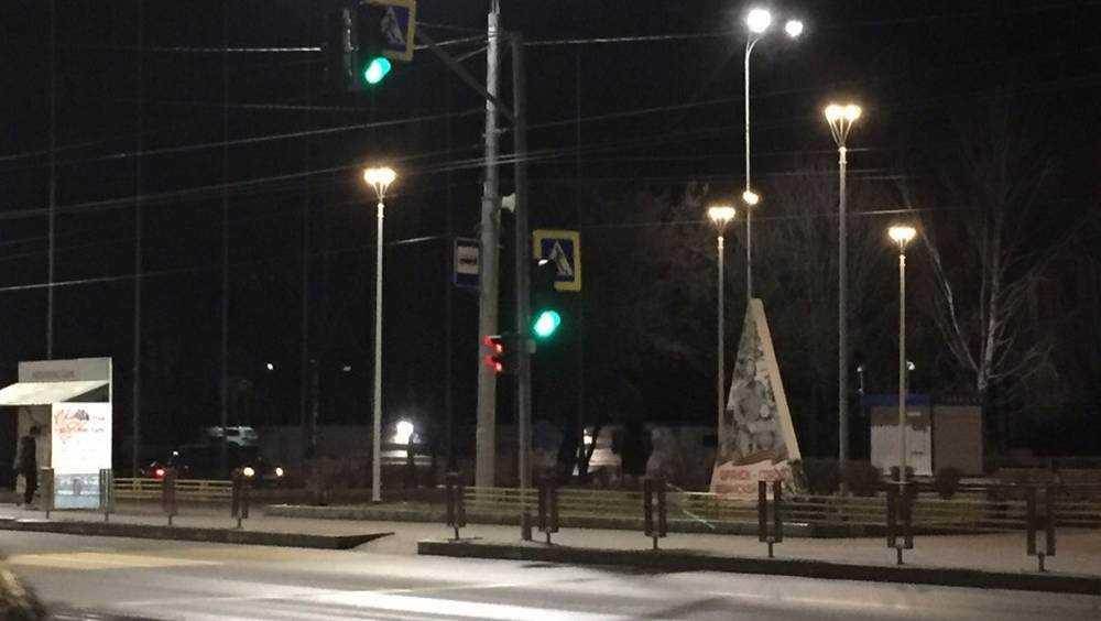 В Брянске с остановок пропали электронные табло