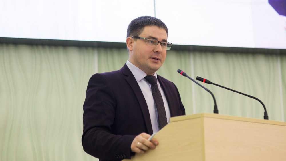 Брянская область будет готова к закону о семейном бизнесе – Ерохин