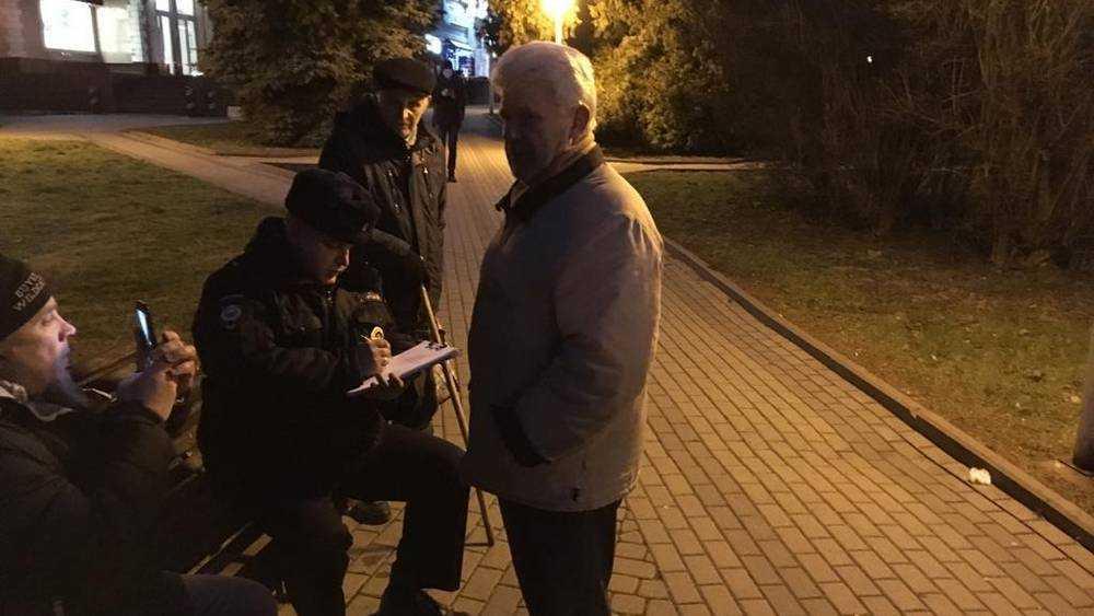 Жители Брянска потребовали проверить безопасность подключения ханукии