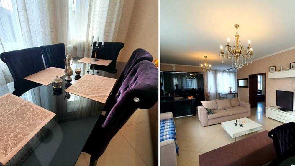 В Хотылеве выставили на продажу особняк в «викторианском стиле»