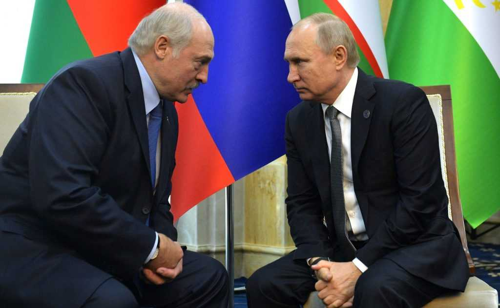 Лукашенко вспомнил про Брянщину и призвал не торговаться за 10 долларов
