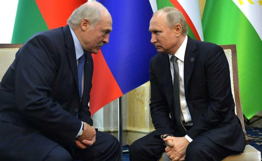 Лукашенко сорвался: «Дружбу» решили обобрать