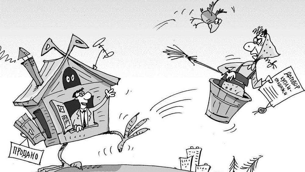 В Злынке экс-главу сельского поселения осудят за аферы с жильем