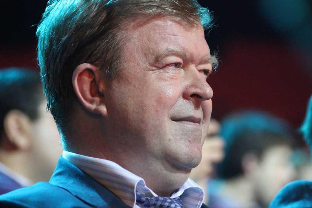 На основателя Рунета завели дело из-за махинаций с интернет-адресами
