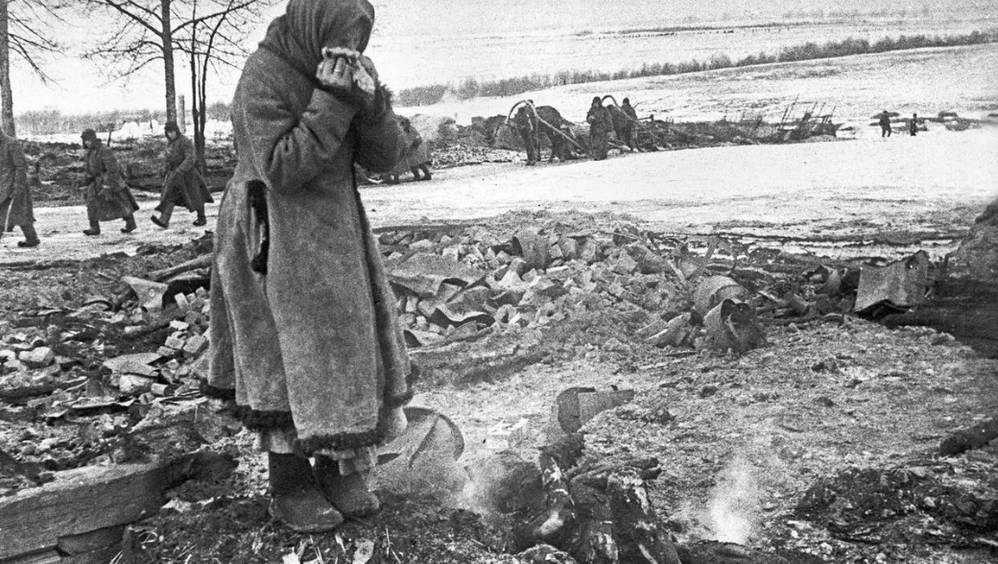 Сожженные нацистами брянские деревни вернулись на карту