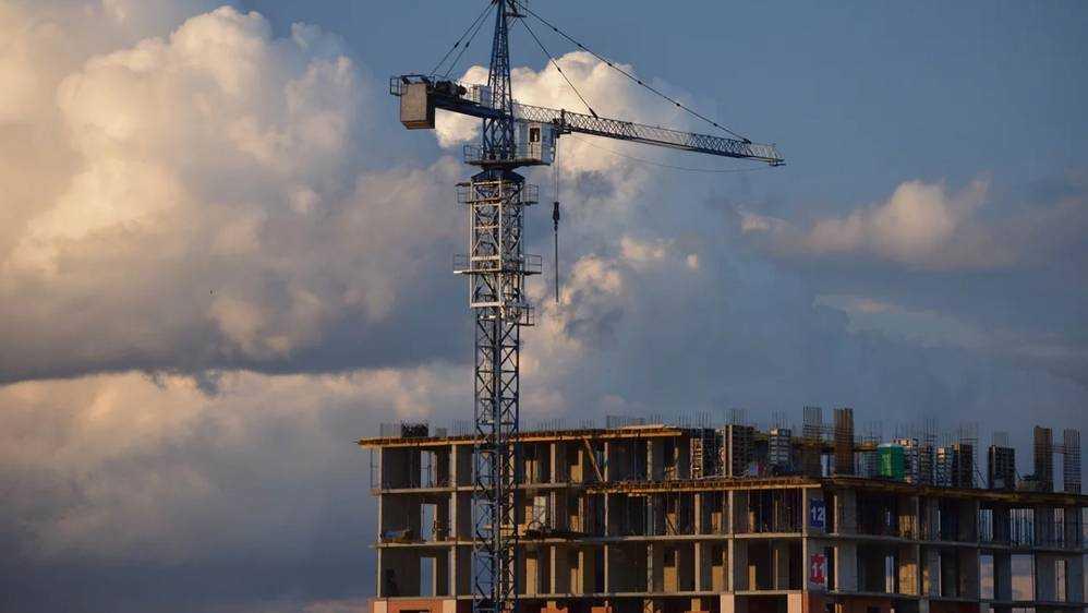 «Нищие» россияне взяли рекордное количество ипотечных кредитов