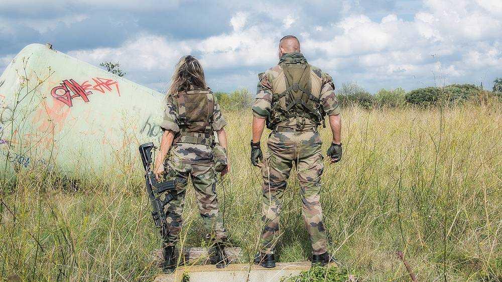 Для брянских девушек объявили обязательный призыв в армию с 2020 года