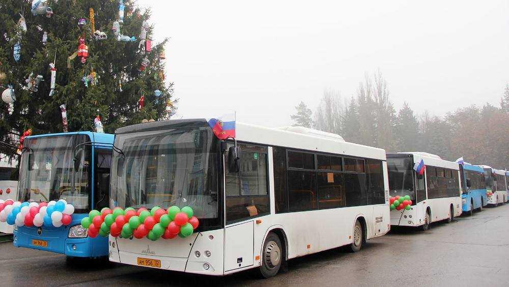 Брянску потребовались еще 144 водителя автобусов