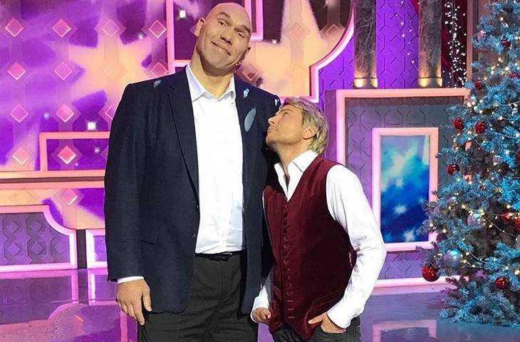 Брянский депутат Валуев рассказал, почему участвует в телевизионных шоу