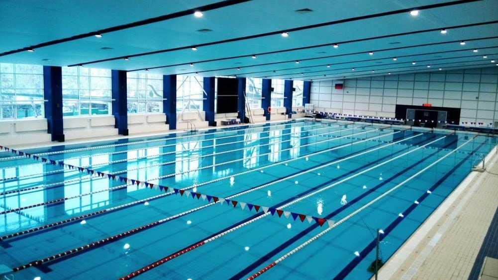 В Фокинском районе Брянска до декабря 2020 года построят новый бассейн