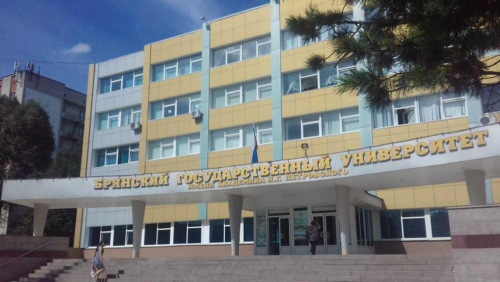 В Брянске псы захватили остановку возле БГУ и напугали студентов