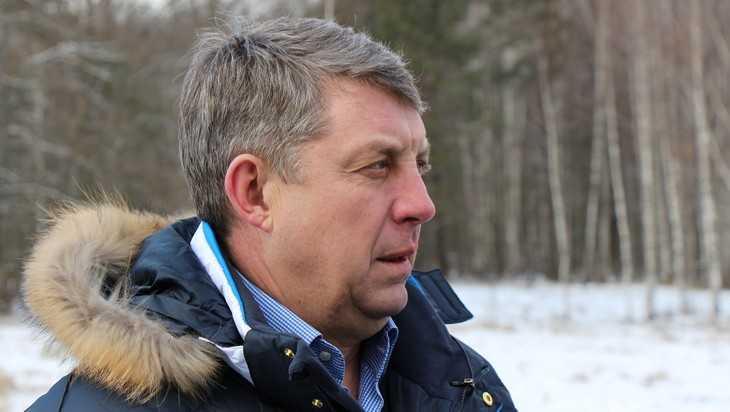 Брянский губернатор Богомаз вошел в российский список 50 мужчин года