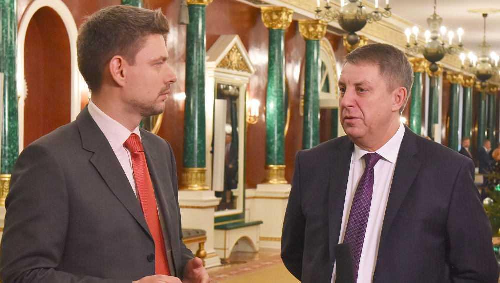 Брянский губернатор Богомаз рассказал о главной проблеме аграриев
