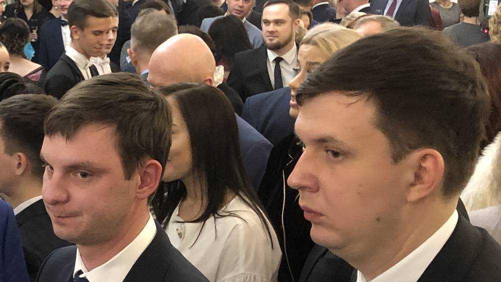 Сын брянского губернатора разъяснил, почему в России мало рожают