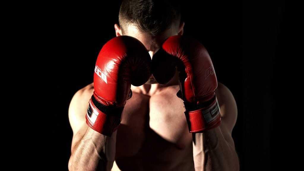 В Дятькове пройдет турнир по кикбоксингу памяти Героя Советского Союза Владимира Рябка