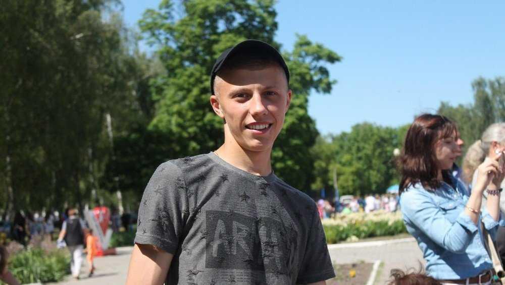 Свидетель рассказал, как в Локте озверевший майор убивал Ивана Вахрушина