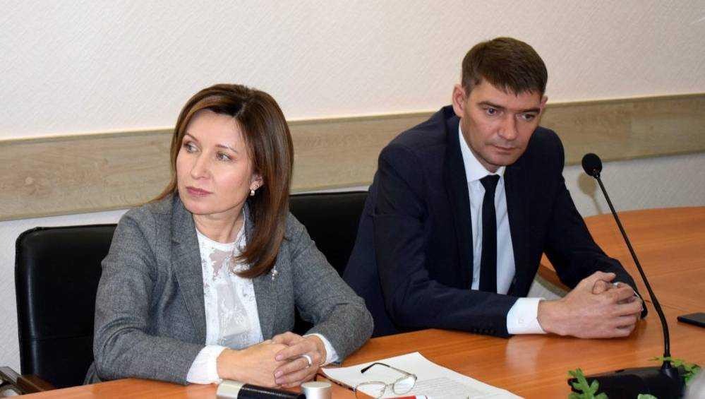Энергетики представили первые результаты внедрения интеллектуальной системы учета электроэнергии в Жуковском районе