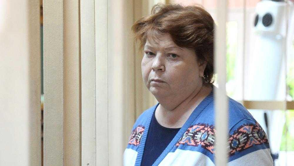 Брянский бухгалтер Кирилла Серебренникова признана виновной в хищениях
