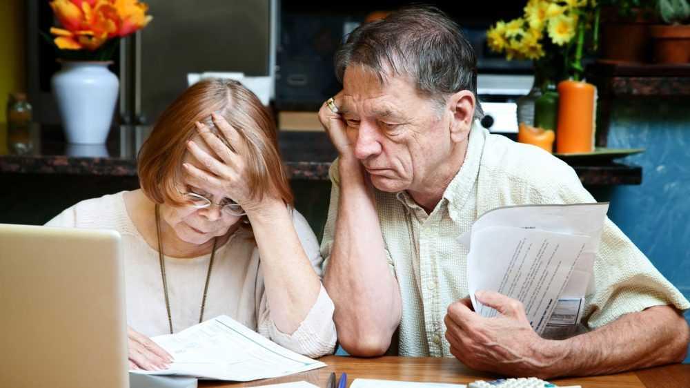 В России предложили смягчить условия для выхода на досрочную пенсию