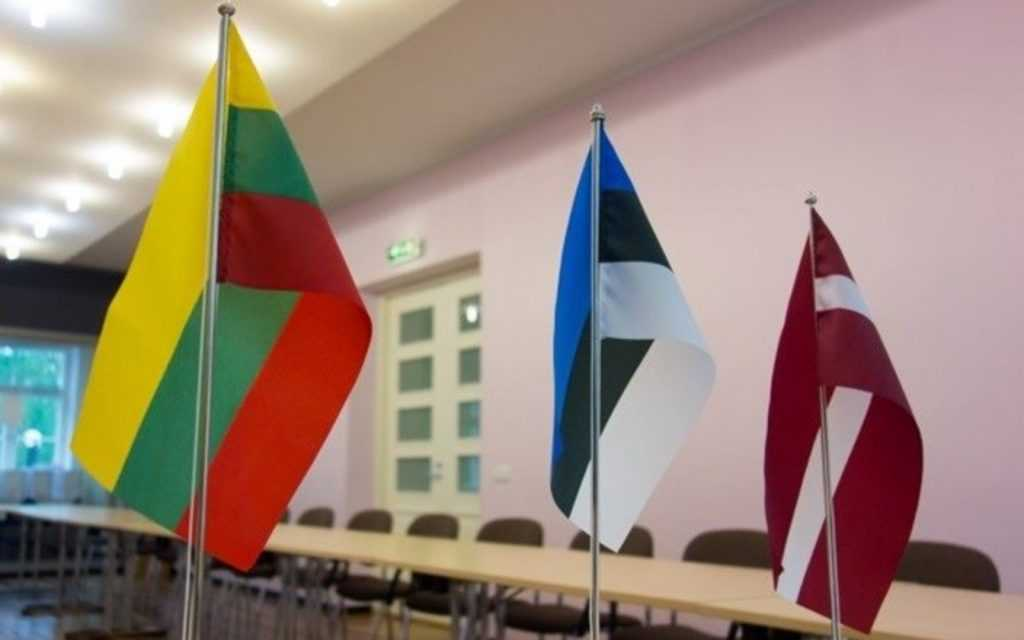 Страны Прибалтики жестко наказали за русофобию