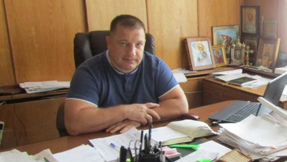 Сергей Чепиков возглавил администрацию Выгоничского района
