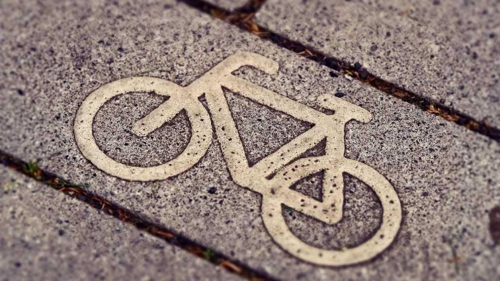 Брянцы потребовали выделить им велодорожки на новых дорогах