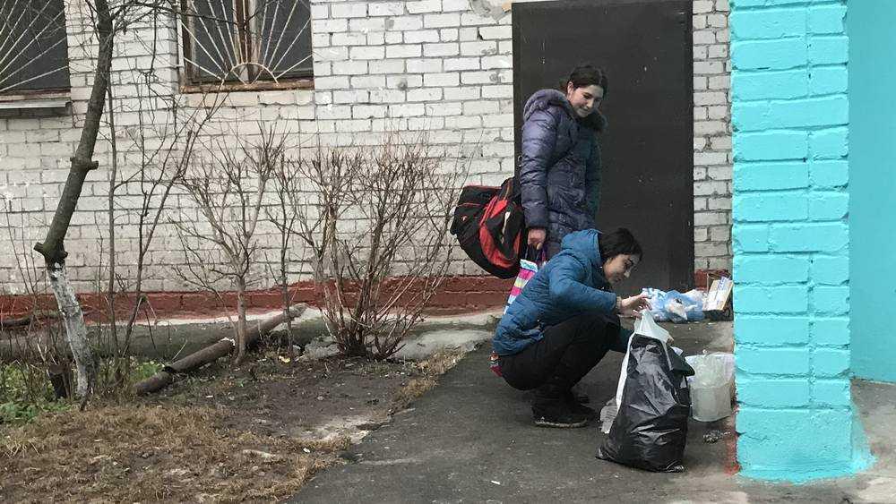 Безграмотной и красивой цыганке Жанне потребовалась работа в Брянске