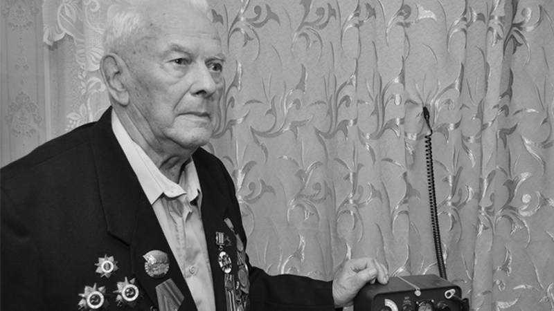 Не стало легендарного брянского разведчика Константина Панасенко