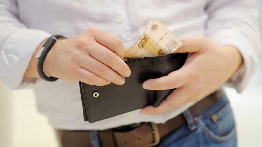 Брянские коммерсанты отдали в казну 11 млрд рублей