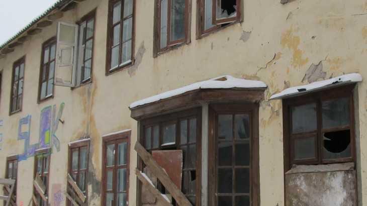 В Брянске из лачуг переселят более 2000 человек