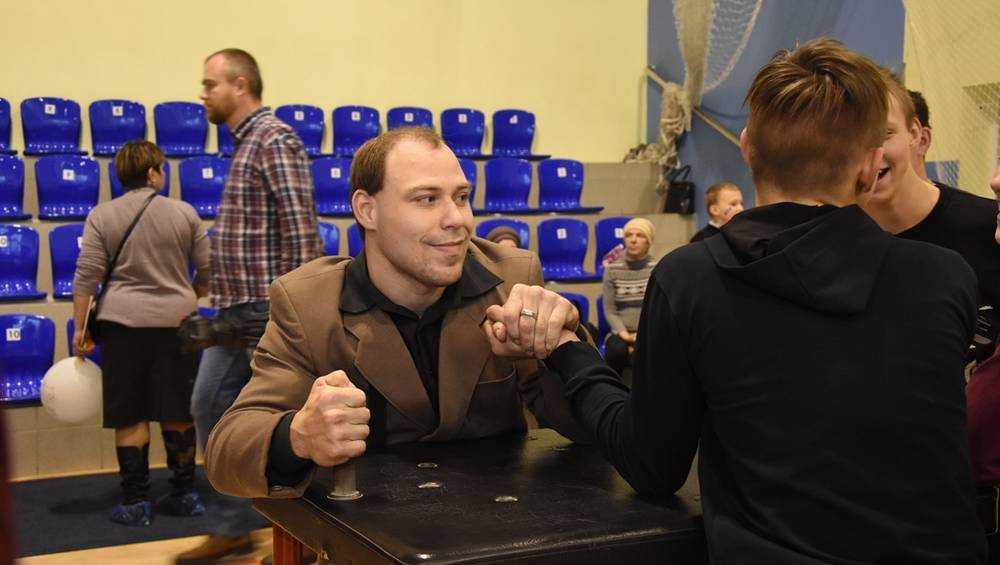 В Брянске состоялся V областной фестиваль «Поверь в себя!»