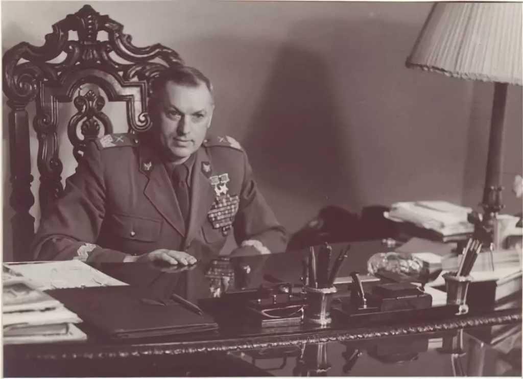 Стали известны тайны маршала Рокоссовского