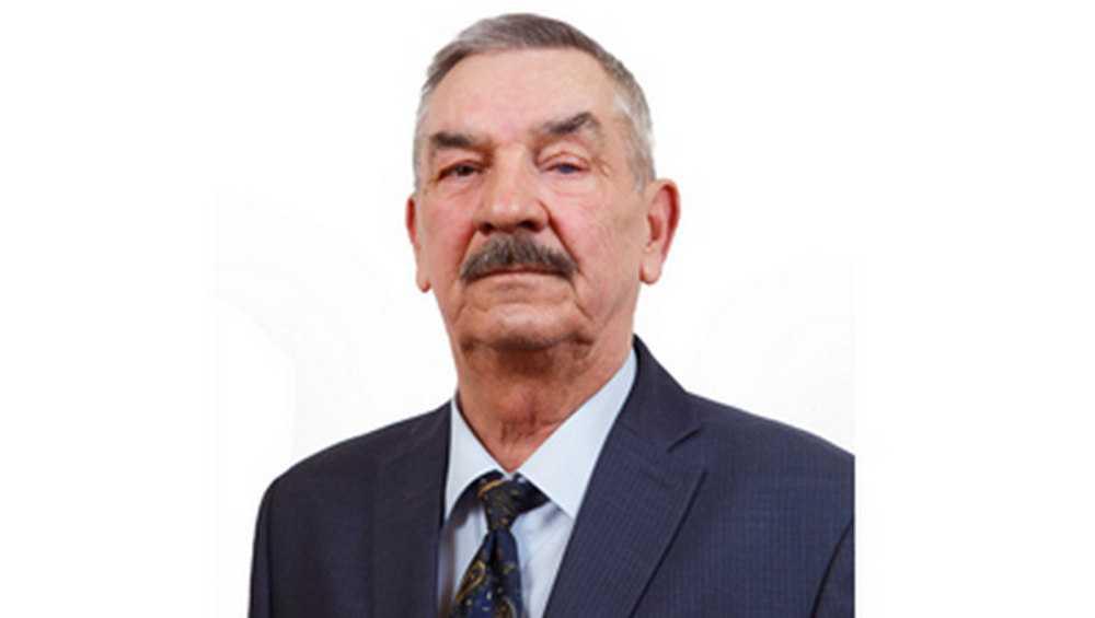 Ушел из жизни брянский профессор Владимир Дунаев