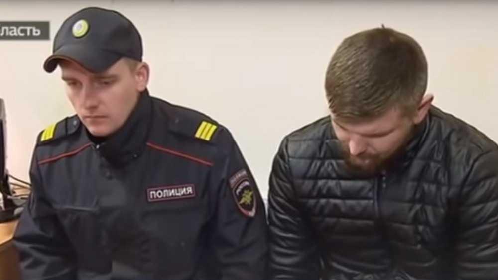 В Брянске пройдет суд над расстрелявшим коллег сотрудником спецсвязи