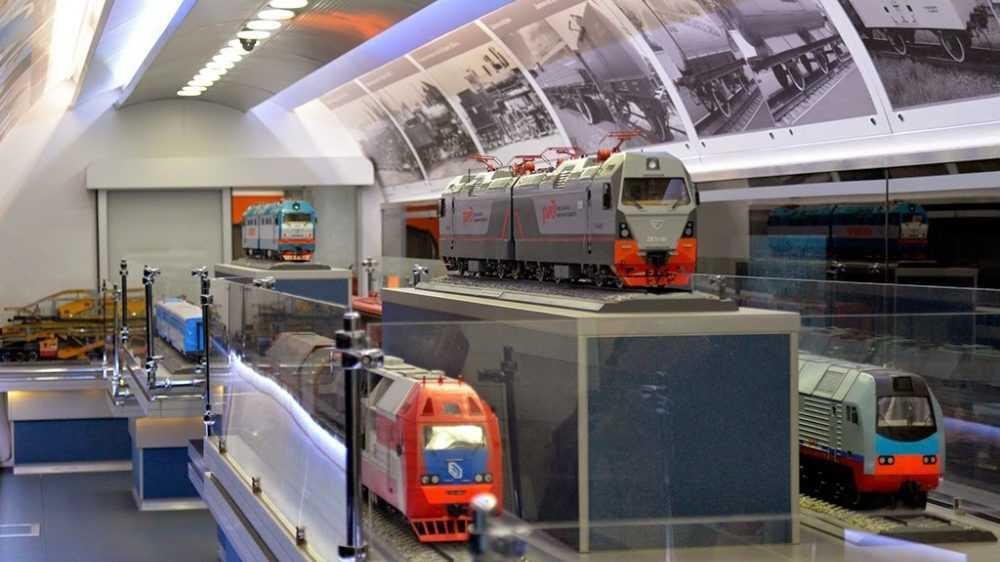 «Поезд-музей» прибудет в Брянскую область 13 и 14 декабря