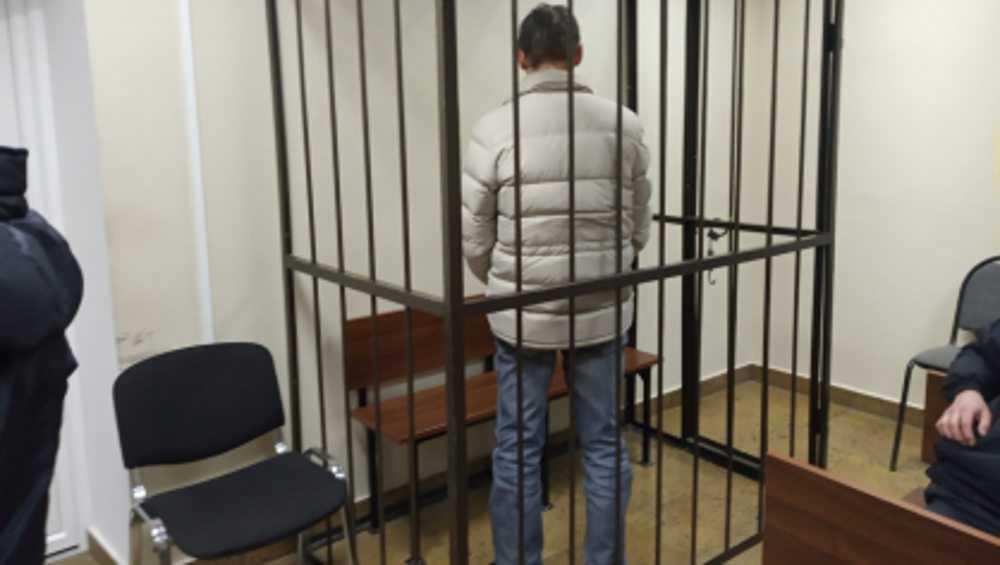Суд арестовал сотрудника брянской колонии, забившего осужденного насмерть
