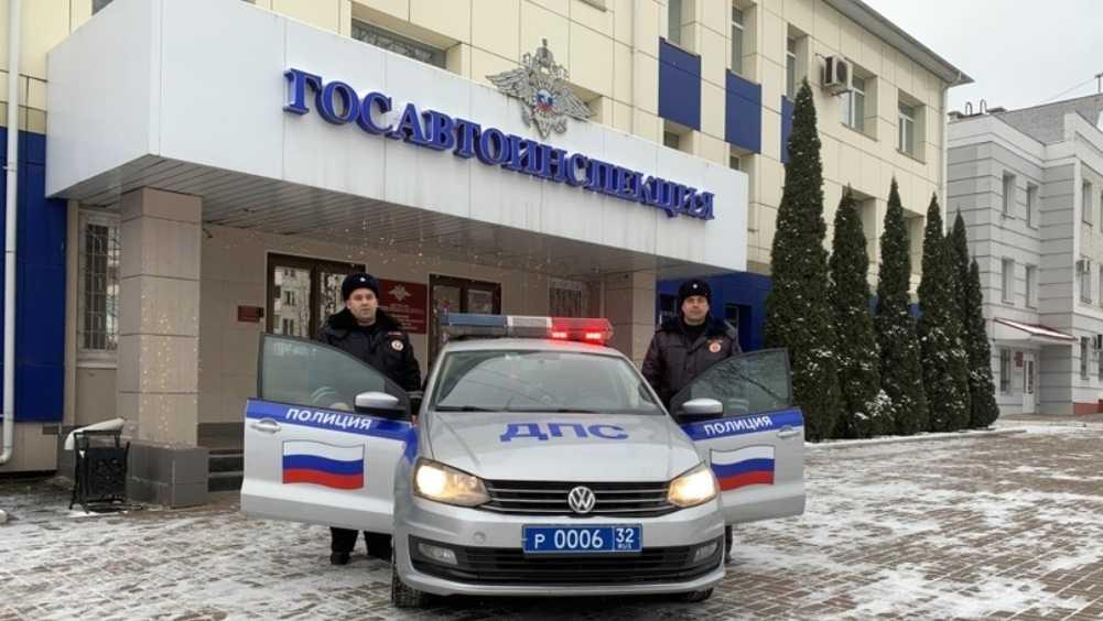 В Володарском районе Брянска пройдут сплошные проверки водителей