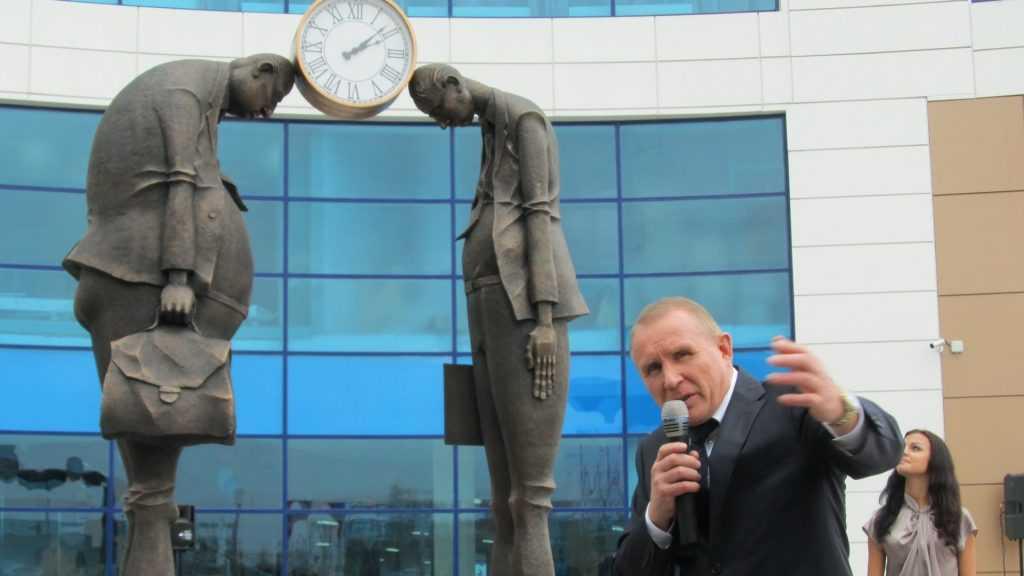 Бывший владелец брянских гипермаркетов «Линия» решил не отдыхать