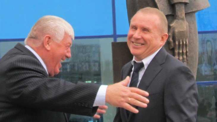 Бывшему владельцу брянских «Линий» запретили заходить в офис «Гринн»
