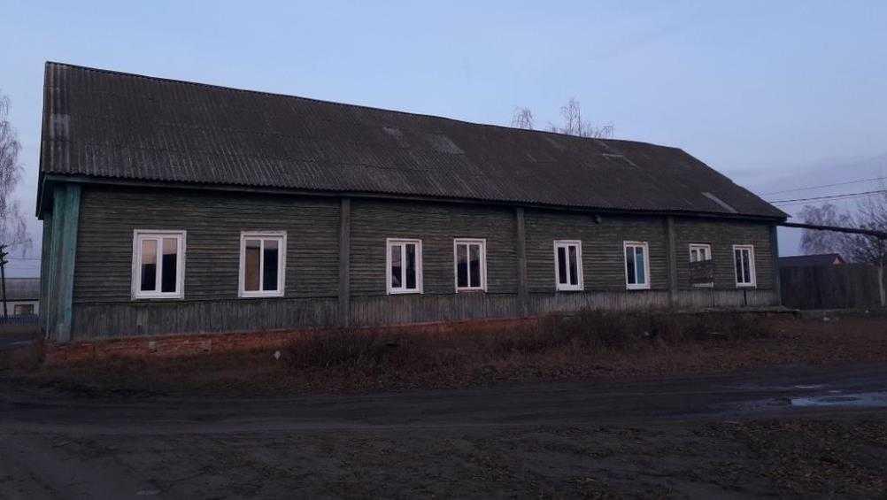 В Суземке построят храм в честь Казанской иконы Божией Матери