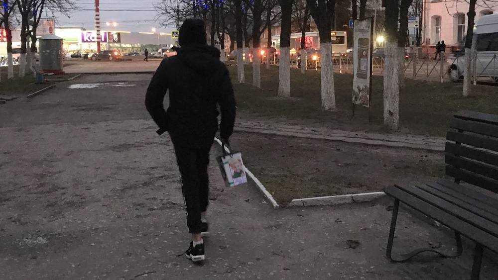 В Брянске выросло поколение 13-летних прожженных мошенников