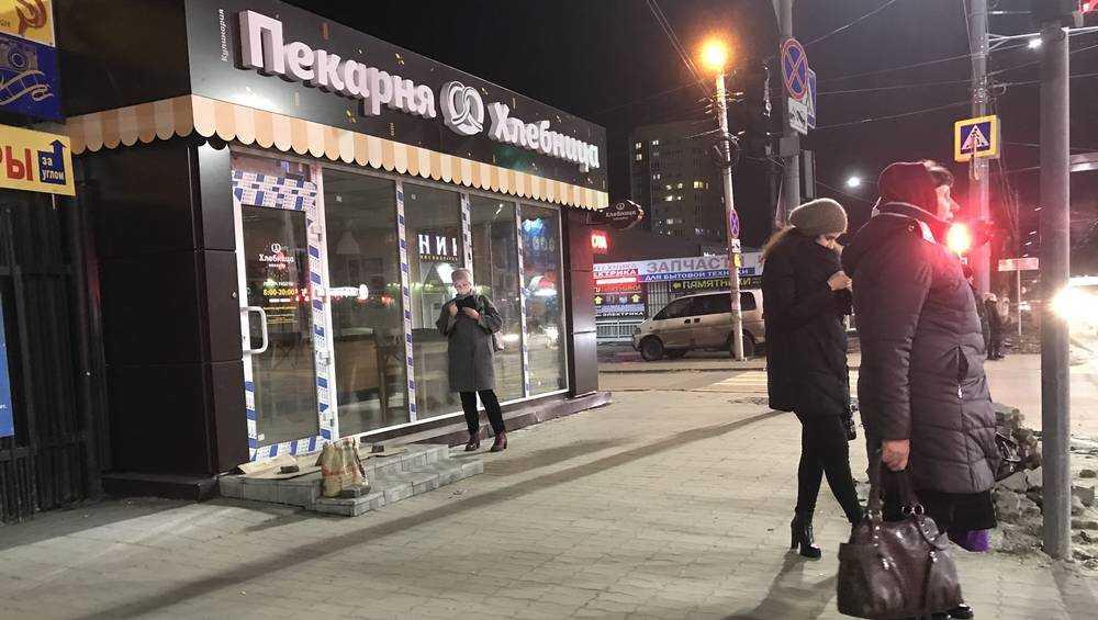 В Брянске на Авиационной вместо салона связи открылась пекарня