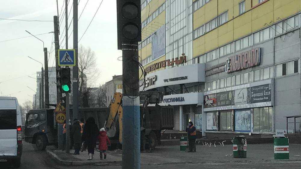 Брянский суд вновь отказал владельцу ТРЦ Тимошковых