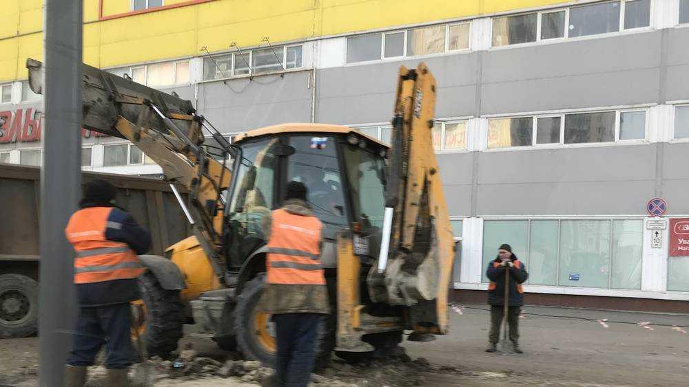 В Брянске ТРЦ Тимошковых решили замуровать