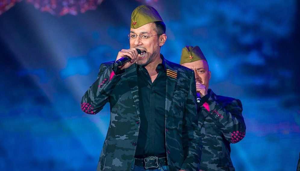 Российские музыканты вызвали истерику у мэра Вильнюса