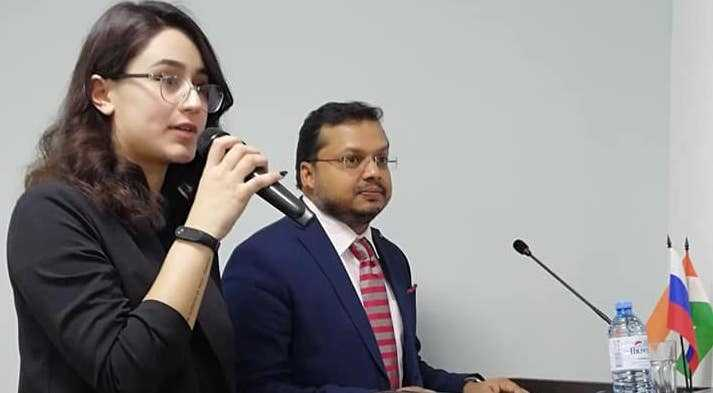 Бизнесменам из Индии показали в Брянске безвирусный картофель