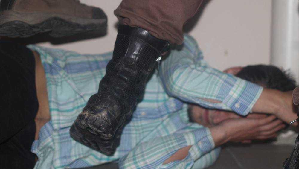 В Унече осудили троих мужчин за избиение человека до смерти